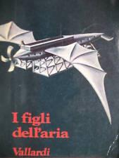 SALGARI - I FIGLI DELL'ARIA 1974