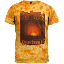 Neil Young - Chrome Dreams Tie Dye Adult Mens T-Shirt