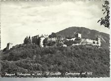 pergine valsugana il castello costruzione del 1022