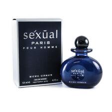 Sexual Paris Eau De Toilette Spray 4.2 Oz / 125ml