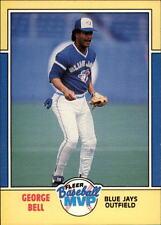 1988 Fleer Baseball MVP's Baseball Card Pick