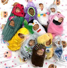 AUSWAHL: BABY born Surprise Serie 3 - Babypuppe Minipuppe Puppe Welle 3 - Zapf
