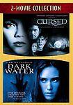1 of 1 - Cursed / Dark Water DVD