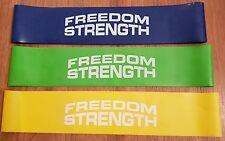 Freedomstrength® Yoga/ Rehab/ Mobility Loop Band/ Hip Circle