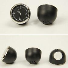Car Dashboard Mini Quartz Watch Pointer Digital Clock Luminous Time Clock Tools