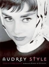 Audrey Style by Pamela Clarke Keogh (Paperback)