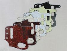 RAYURE PLAQUE Pickguard pour USA JAGUAR guitares 6 Couleurs