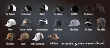 13 Fishing Hats / Headwear - Choose Style & Size
