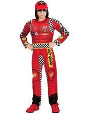 Costume Carnevale Bambino Pilota Formula 1 PS 26367