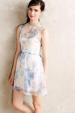 NWT Anthropologie Giacinta Dress by Cameo Regular Small