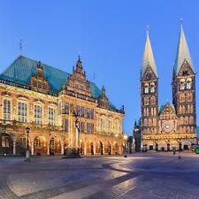 Bremen Urlaub direkt am HBF + 2 Personen + Frühstücksbuffet + 2 Kinder frei