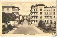 GORIZIA - VIA MATTIOLI 1941