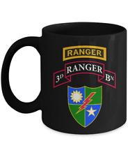 Army Ranger Coffee Mug - 3rd BN