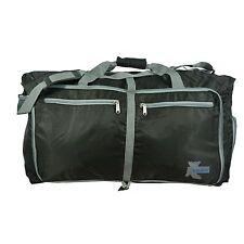 Foldable Duffel Bag Durable Lightweight Travel Duffle Heavy Duty Sport Gym Bag