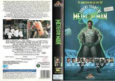 METEOR MAN (1993) VHS