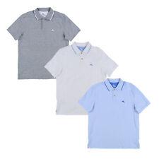 Tommy Bahama Mens Regular Mesh Knit Polo Shirt Marlin Logo S M L Xl New Nwt
