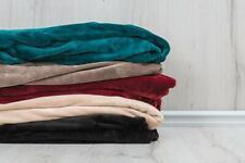 Bambury Ultra Plush Blankets