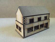 10 mm pub ottimo per pendraken e Modellino Ferroviario edifici, wargames ww2