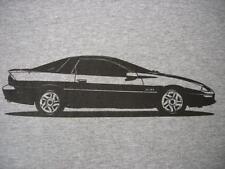 1993-1996 Camaro Z28 t-shirt, '96 Z/28 LT1, 1994, 1995