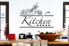 Five Star Kitchen Schild Vinilo Pegatinas De Pared Adhesivo Decoración
