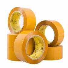Professional Heavy Duty Self Adhésif PVC Emballage Ruban adhésif 48 mm x 91 M (100 Yd (environ 91.44 m))