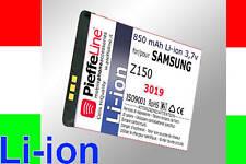 Batteria Li-Ion 850mAh per Samsung SGH z150 z 150