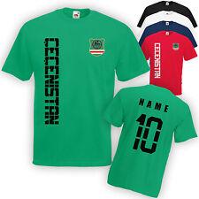 Tschetschenien Çeçenistan T-Shirt Trikot incl. Name & Nummer S M L XL XXL