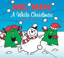 Mr. Men: A White Christmas (Mr. Men & Little Miss Celebrations), Hargreaves, Rog
