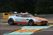 Calcas Aston Martin Vantage Le Mans 2011 60 1:32 1:43 1:24 1:18 slot decals