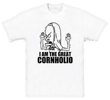 Beavis And Butthead Cornholio T Shirt