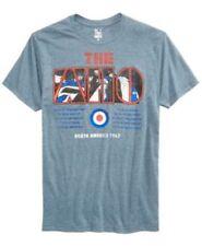 C-Life Men's North America1967 Graphic-Print T-Shirt S,M,L