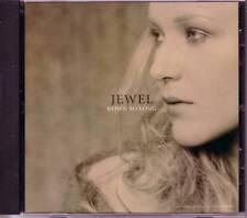JEWEL Down So Long RARE 1 Track PROMO DJ CD Single 1999