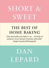 Short and Sweet, Dan Lepard, Acceptable Book