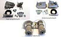 Garage Door TorqueMaster Original to Torquemaster Plus Conversion Kit