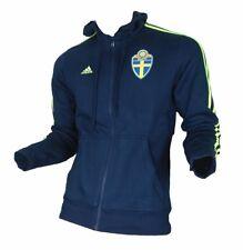 Schweden Hoodie Sweatjacke Adidas SVFF Navy Full Zip XS S XL 2XL 3XL