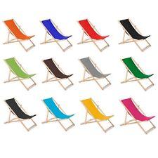 Ligbed Ligstoel strandstoelen klapstoel vintage Greenblue