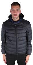 Armani Jeans 8N6B51 6NJMZ Chaqueta Negro 1200 Hombre