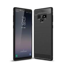 Samsung Galaxy Note 9 Handyhülle Silikon Schutz Handy Cover Hülle Tasche Case