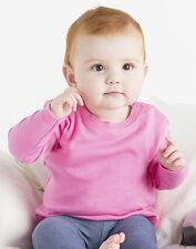 Babybugz T-shirt Baby maniche lunghe  Numero articolo 011.47