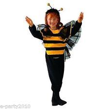 LIL' STINGER BEE HALLOWEEN COSTUME ~ baby toddler child kid jumpsuit