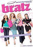 Bratz: The Movie (DVD, 2007, Full Screen)