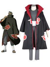 Naruto online Kakuzu itachi uchiha Cosplay Japanese Anime manga Costume
