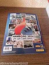 Panini Olympia 2024 Hamburg 10-20-30-40-50-100 Sticker aussuchen