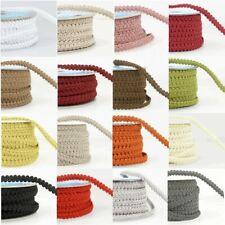 Stephanoise 12mm Gimp Braid Trim Upholstery Soft Furnishings