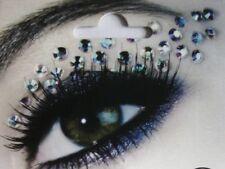 Face Gems Stick on Face Jewels Festival Body Glitter Crystals Rhinestones Eye UK