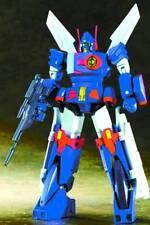 "Bandai Soul of Chogokin GX-28 Blue Gale Xabungle + ""Brockary"" + HoBuggy ."