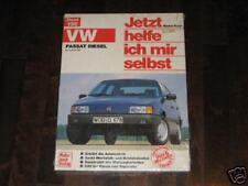 Reparaturanleitung VW Passat B 3 Diesel + Variant