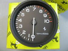 Ferrari 456 Tachometer Gauge / Rev Counter, part # 194466
