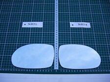 Außenspiegel Spiegelglas Ersatzglas Citroen C 5 ab 2001-2007 Li oder Re sph Konv