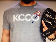 the Chive *Authentic* KCCO New York men's t-shirt M L XL 3XL Yankees Pinstripes